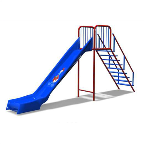 12 Foot FRP Plain Slide
