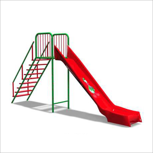 10 Foot FRP Plain Slide