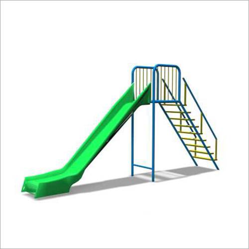 08 Foot FRP Plain Slide