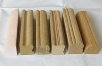 solid wood, MDF-ceiling moulding