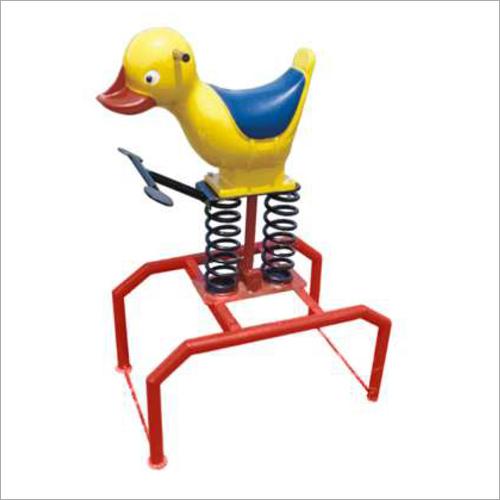 Duck Rider