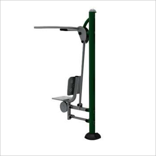 Shoulder Press Single