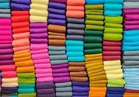Rayon Slub Fabric
