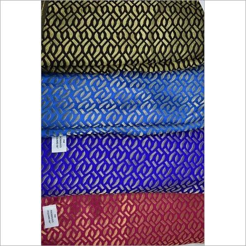 Padmavathi jacquard Fabric