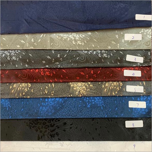 Polyester Jacquard and PV Jacquard interlinings