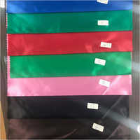 Plain Satin interlinings