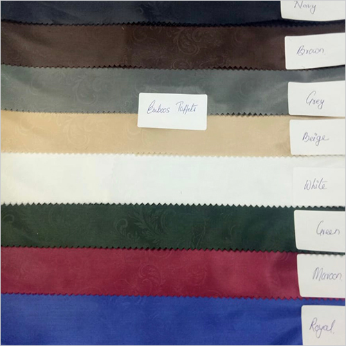 Embossed Taffeta interlinings