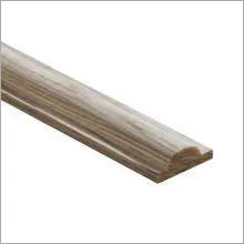 China Wood Moulding Unfinished MDF with Oak