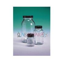 Media Bottle  (Soda Glass)