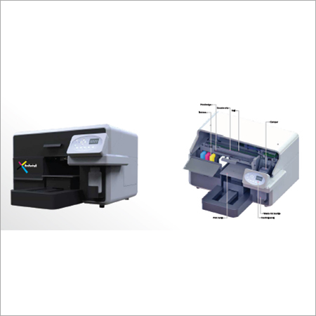 Mobile covers Printers