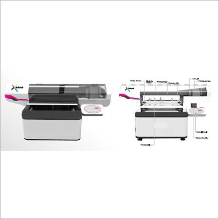 PVC cards Printers