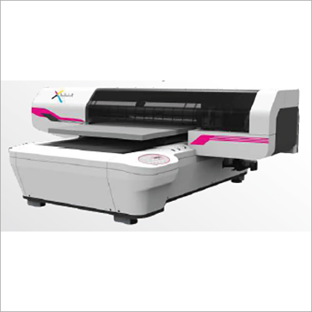 Mobile Cover Printer