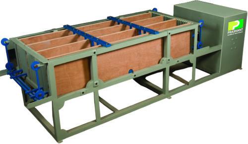 Bamboo Stick Polishing Machines- (Regular)