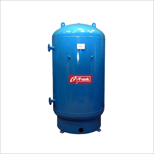 Industrial Compressed Air Receiver