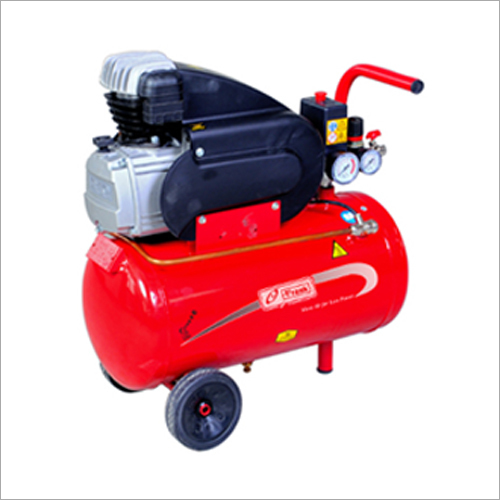 Direct Driven Compressor