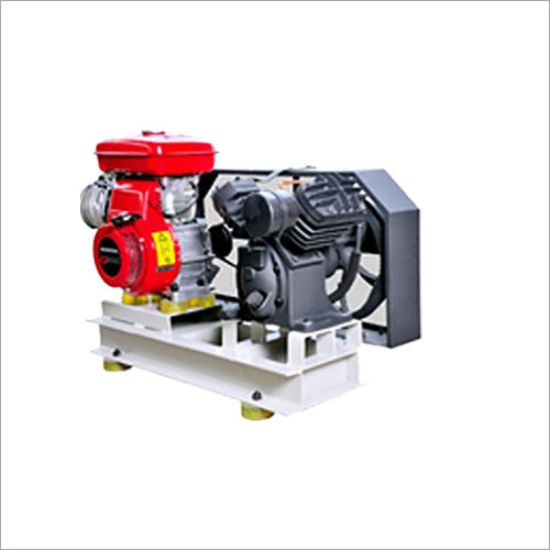 Diesel Driven Compressor