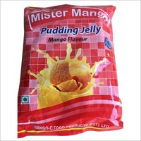 Litchi Jelly Pouch Pack 10 Gm X 40 Pcs X 36 Pack