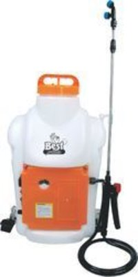 Battery Sprayer
