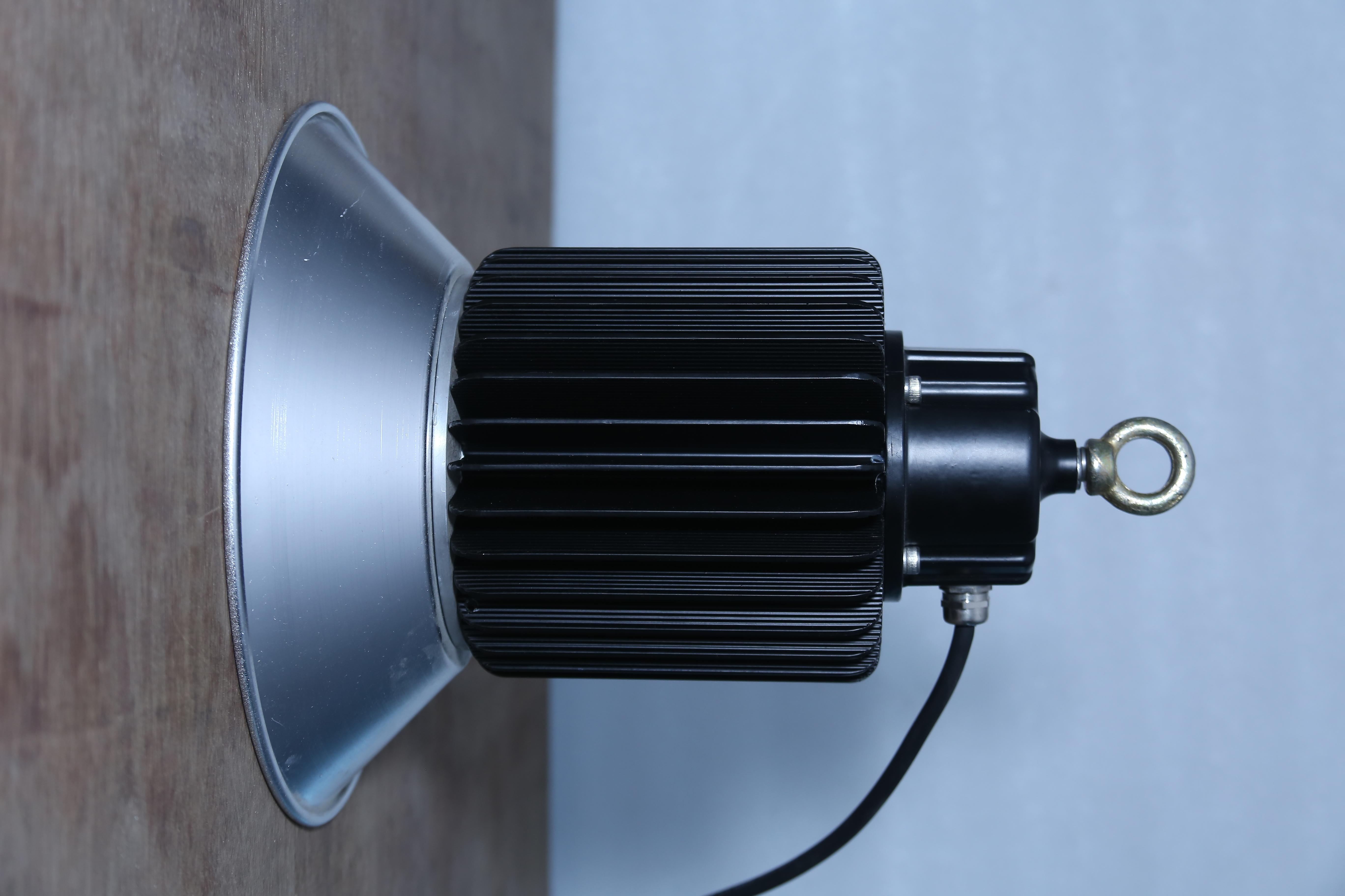 LED HIGH BAY LIGHT 45W TO 100W Gem