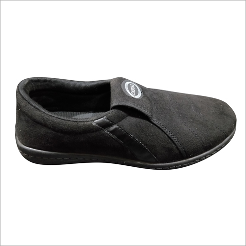 Mens Slip On Canvas Shoes