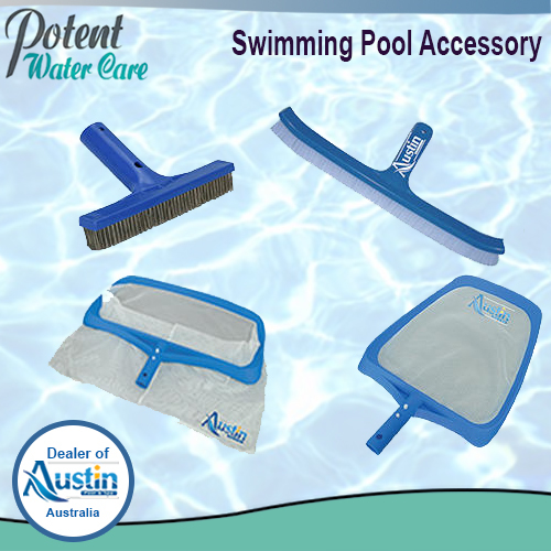 Swimming Pool Accessory