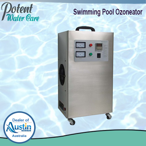 Swimming Pool Ozonator