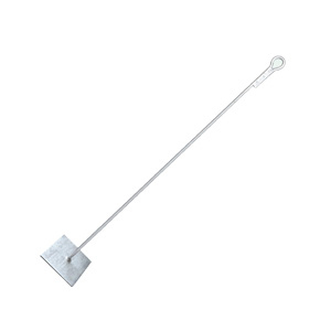 Non-Adjustable Stay Rod Assembly