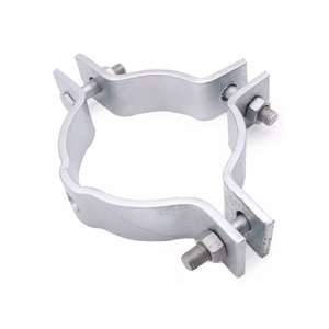 Pole Clamp - Adjustable Type Two