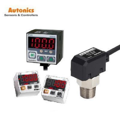 Autonics Pressure Sensor