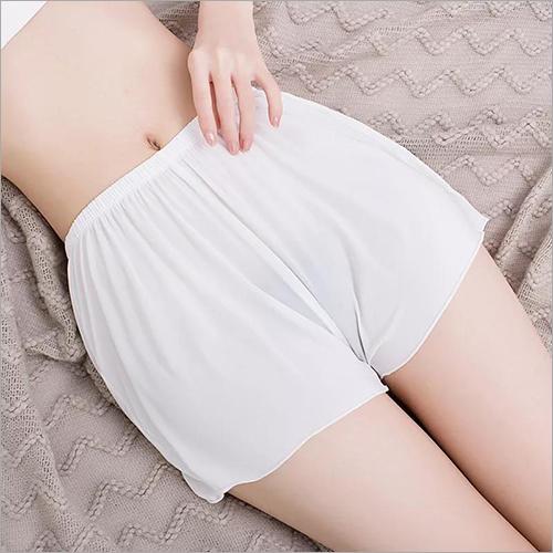 Ladies Cotton Hot Pants