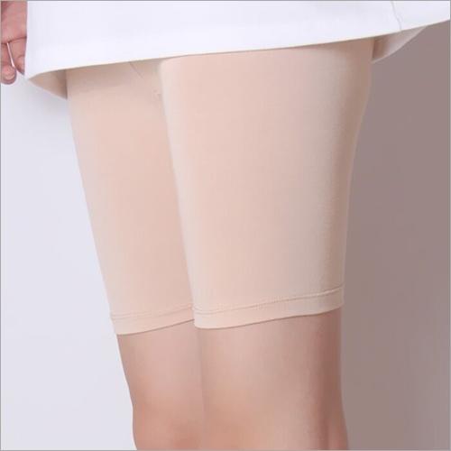 Ladies Skinny Short Safety Pant
