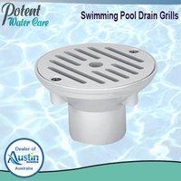 swimming Pool Drain Grill