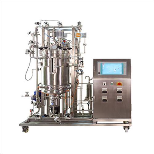 Pharmaceutical Fermenter Machine