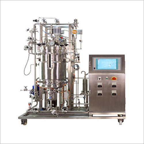 Dairy Fermenter Machine