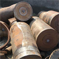Industrial Heavy Shaft