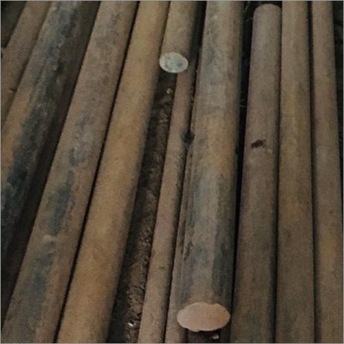 Mild Steel Round Bar