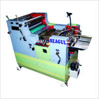 Color Non Woven Bag Printing Machine
