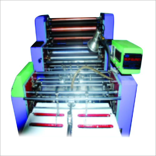 Paper Feeding Machine