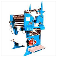Mono Unit Web Offset Printing Machine