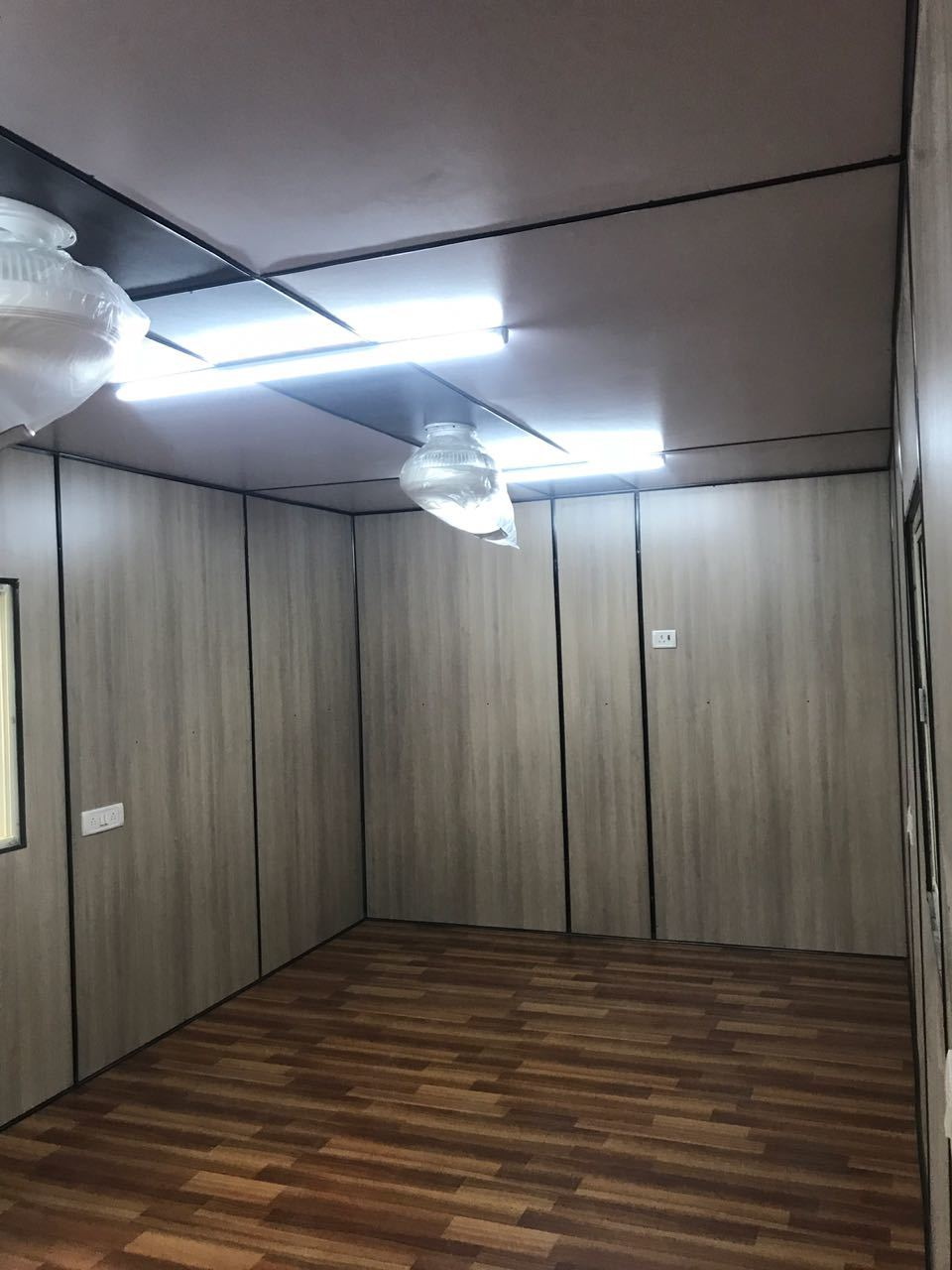 Prefabricated Container Office
