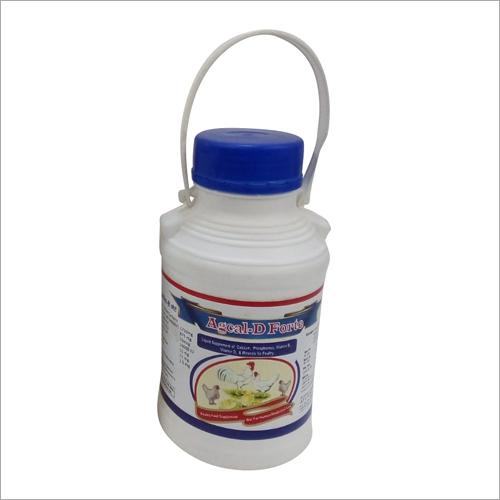 Liquid Calcium Poultry Feed Supplement