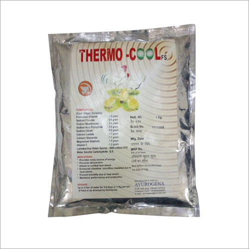 1 kg Poultry Supplement