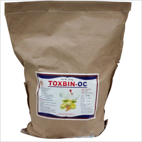25 kg Poultry Supplement