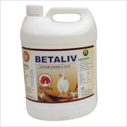 Poultry Liver Stimulant