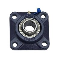 Four Bolt Square Flange Bearing