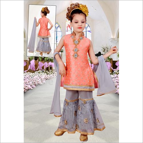 Girls Ethnic Suits