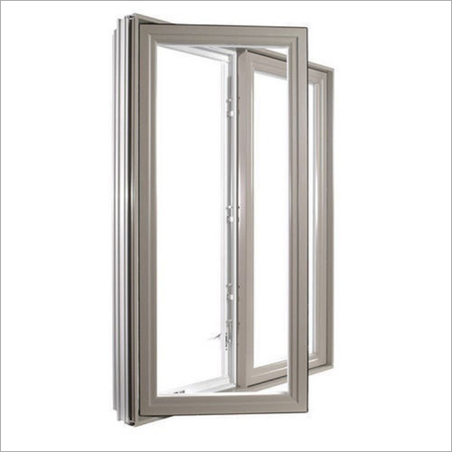 Double Glazed UPVC Casement Window