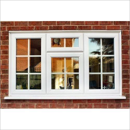 Upvc Casement Window Application: Home