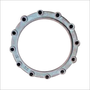 NTPC FLANGES , RINGS, ADAPTOR