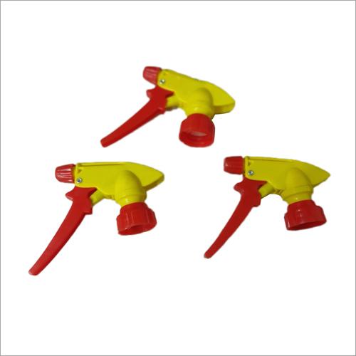 Plastic Trigger Sprayer